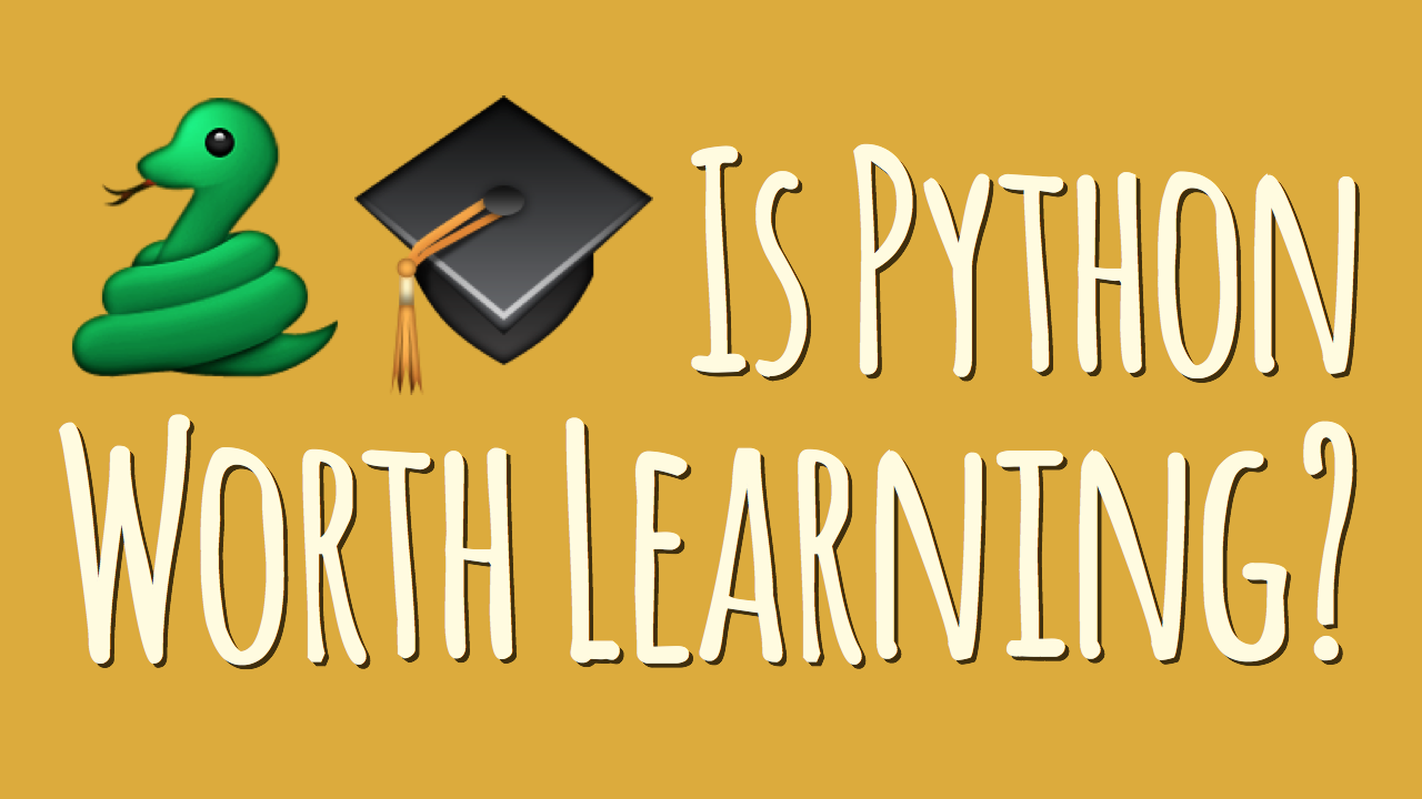 Why Learn Python? Here Are 8 Data-Driven Reasons
