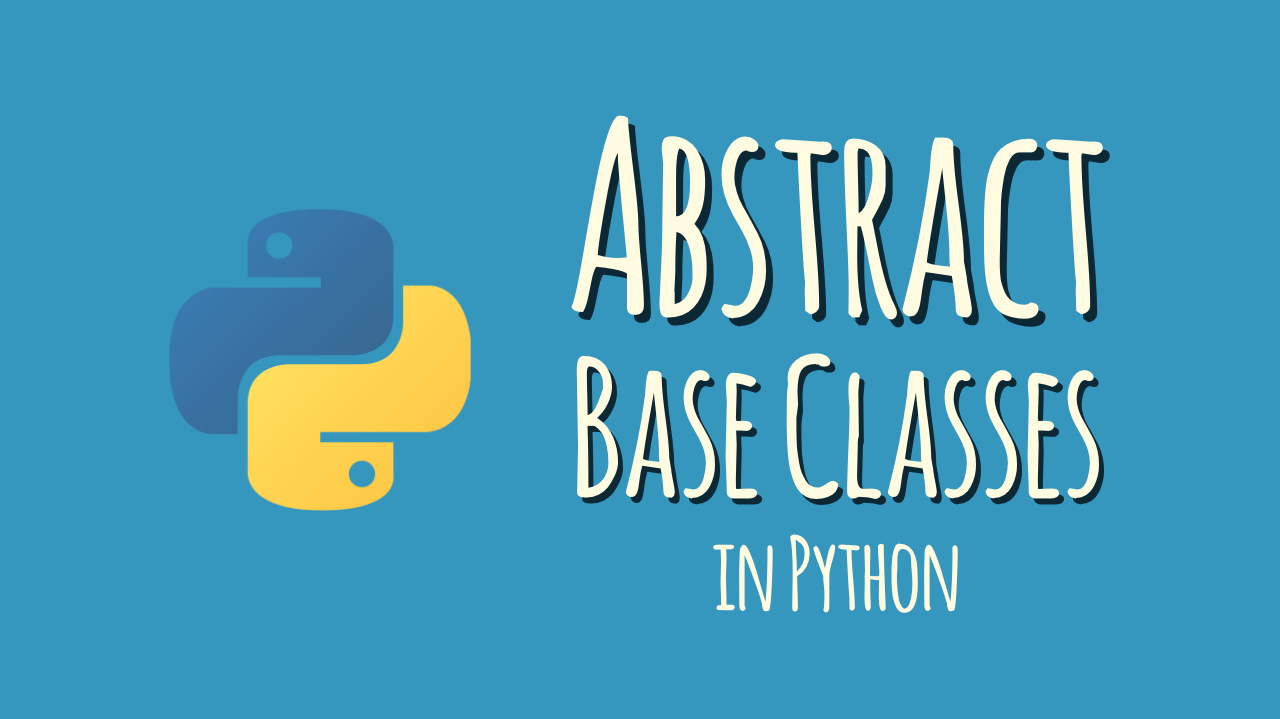 abstract base classes in python – dbader