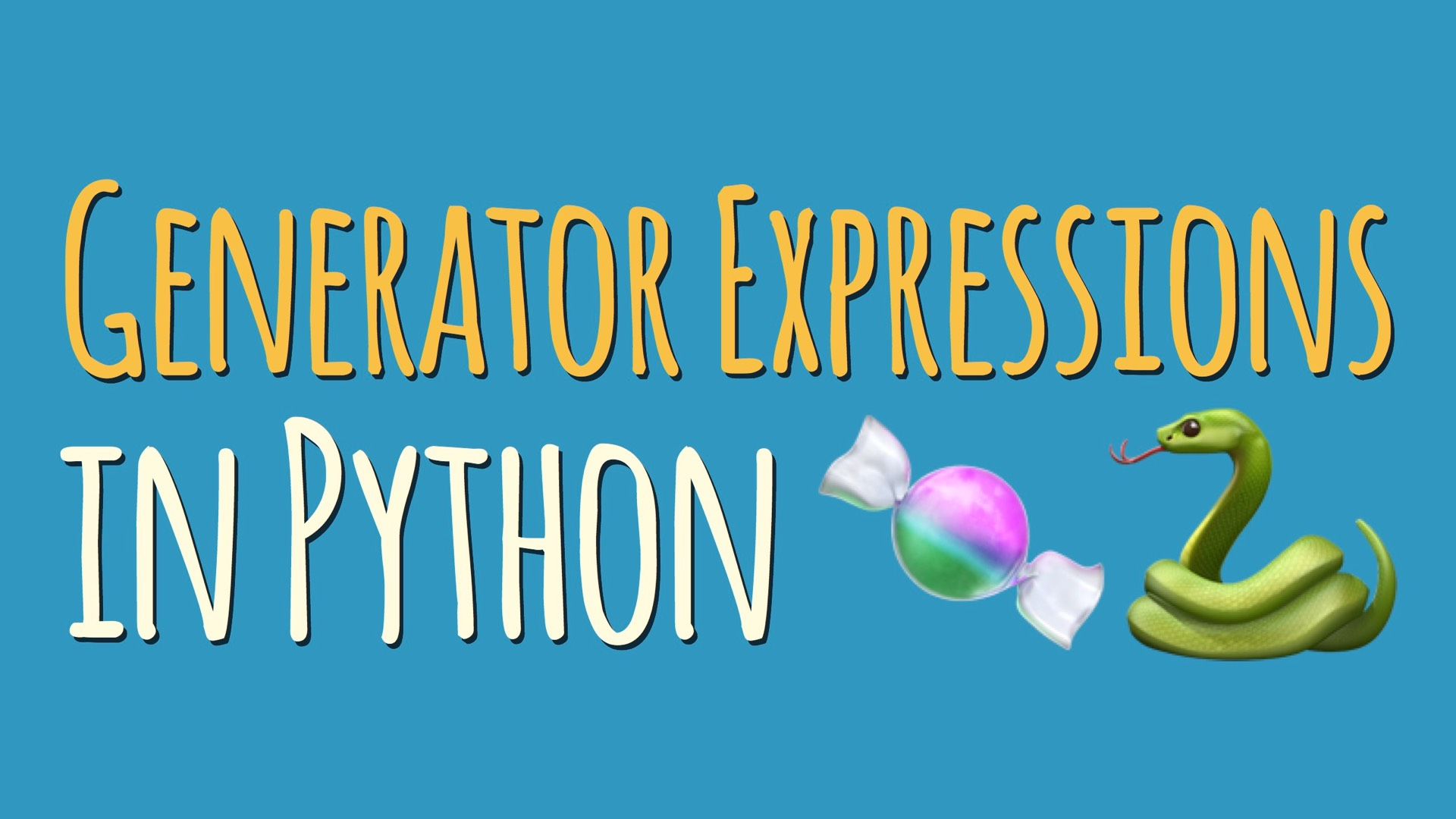 Generator Expressions in Python: An Introduction