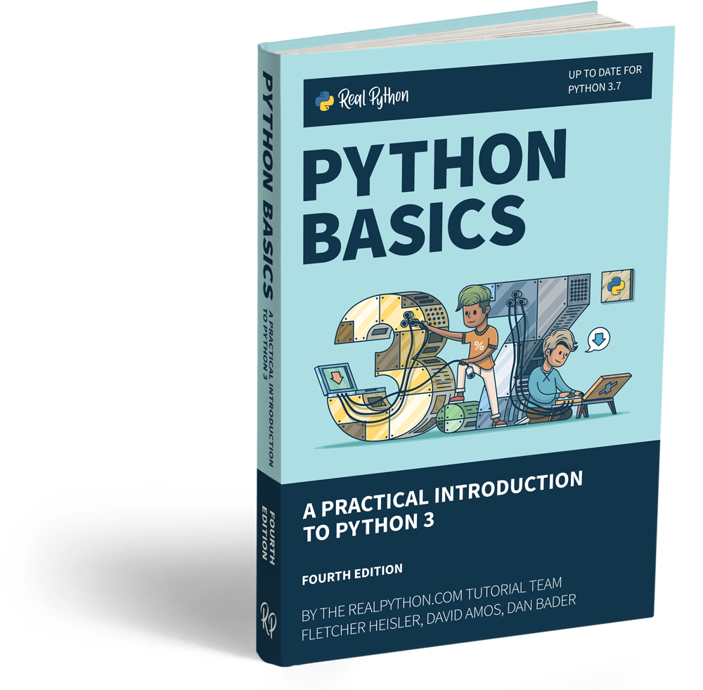 Get a Practical Introduction to Python 3