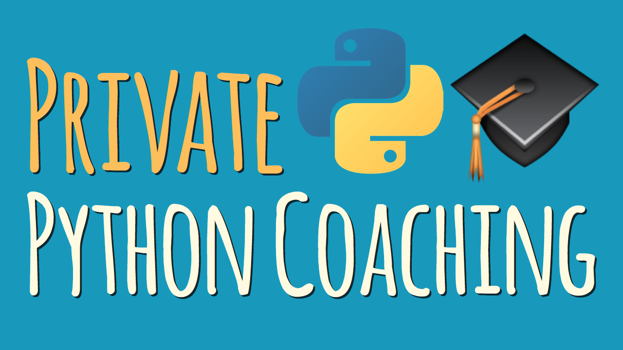 Leapfrog Your Python Skills<br>With 1-on-1 Training