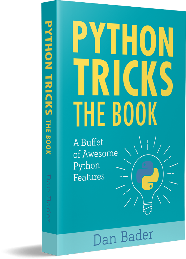 Write Clean & Pythonic Code